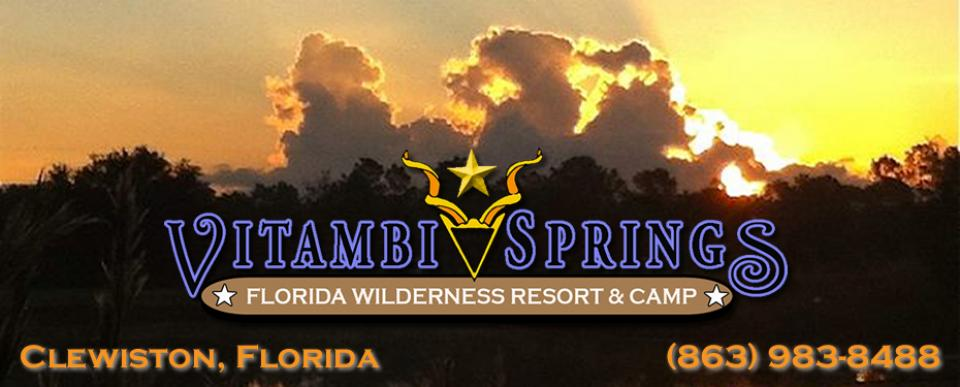 Welcome to Vitambi Springs